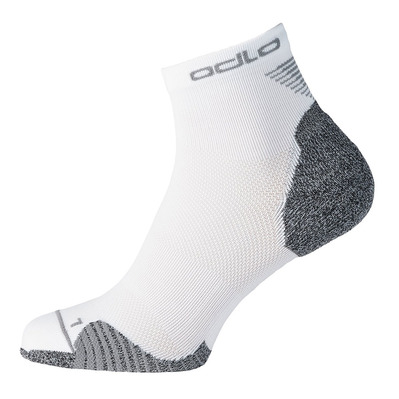 ODLO - CERAMICOOL - Socks - white