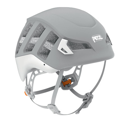 PETZL - METEOR - Casco grey