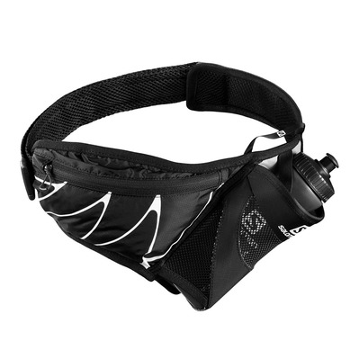 SALOMON - SENSIBELT - Hydration Belt - black