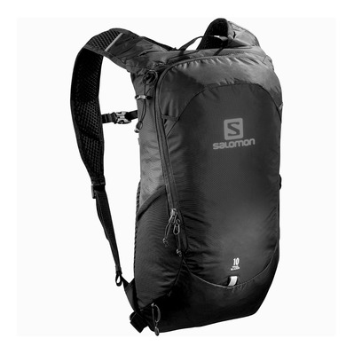 SALOMON - TRAILBLAZER 10L - Sac à dos black/black