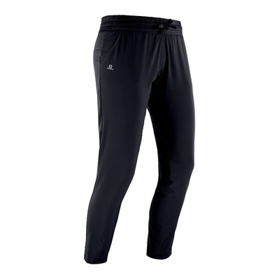 SALOMON - COMET - Pants - Women's - black