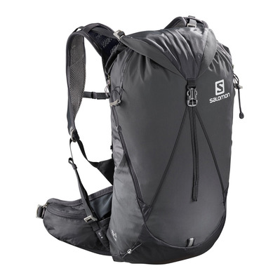 SALOMON - OUTDAY 20+4L - Sac à dos ebony