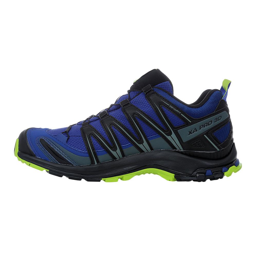 393331 Chaussures pour femmes hiking Salomon XA PRO 3D GTX