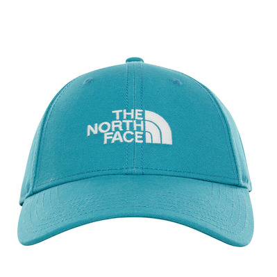 THE NORTH FACE - 66 CLASSIC - Casquette storm blue/tnf white