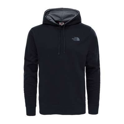 THE NORTH FACE - DREW PEAK PO LT - Sweat Homme tnf black