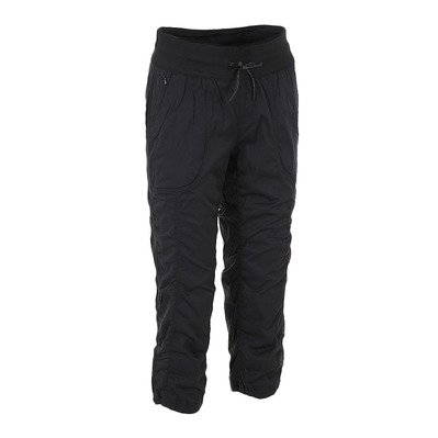 THE NORTH FACE - APHRODITE - Cropped Pants - Women's - tnf black