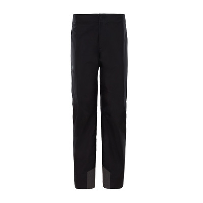 THE NORTH FACE - DRYZZLE GTX - Pants - Men's - tnf black/tnf black