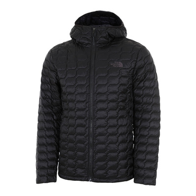 THE NORTH FACE - THERMOBALL - Doudoune Homme tnf black