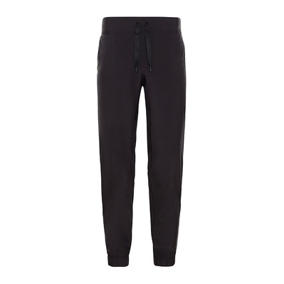 THE NORTH FACE - RISE & ALIGN - Pantalon Femme tnf black