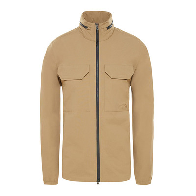 THE NORTH FACE - TEMESCAL - Chaqueta hombre kelp tan