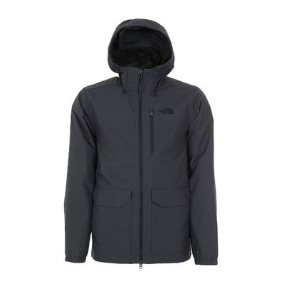 THE NORTH FACE - JACKSTRAW - Jacke Männer asphalt grey