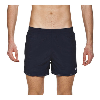 ARENA - BYWAYX - Swimming Shorts - Men's - navy/white