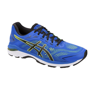 ASICS - GT-2000 7 - Chaussures running Homme illusion blue/black
