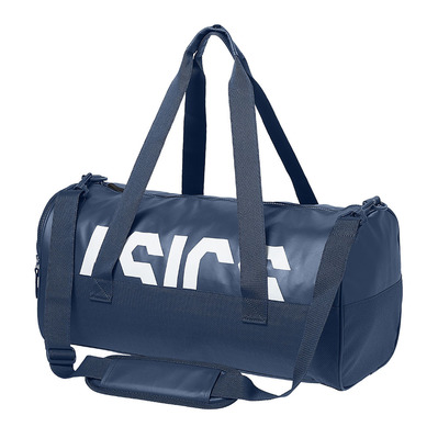 ASICS - TR CORE HOLDALL 32L - Sports Bag - dark blue