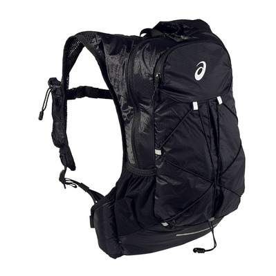 ASICS - LIGHTWEIGHT RUNNING 10L - Sac à dos performance black