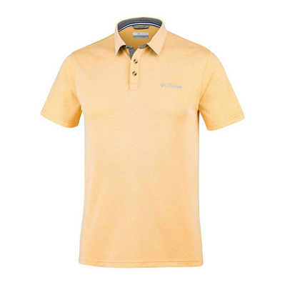 COLUMBIA - NELSON POINT - Polo Homme stinger