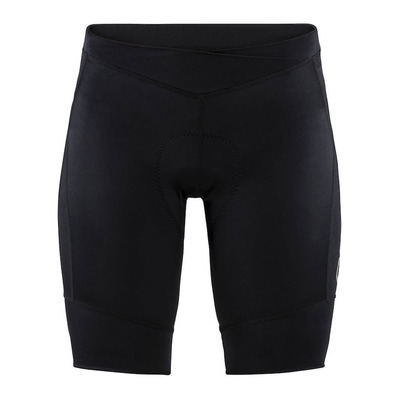 CRAFT - ESSENCE - Cycling Shorts - Women's - black