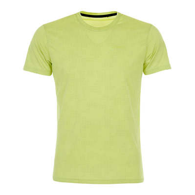 CRAFT - EAZE - Jersey - Men's - camo lime