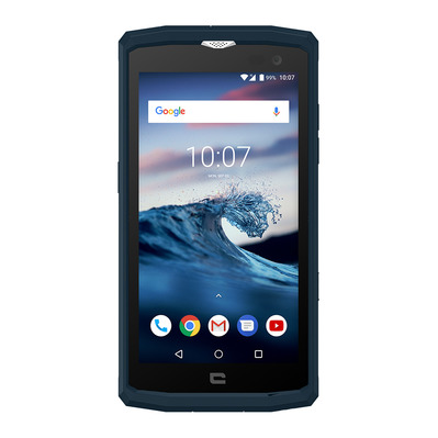 CROSSCALL - CORE X3 - Smartphone - blue