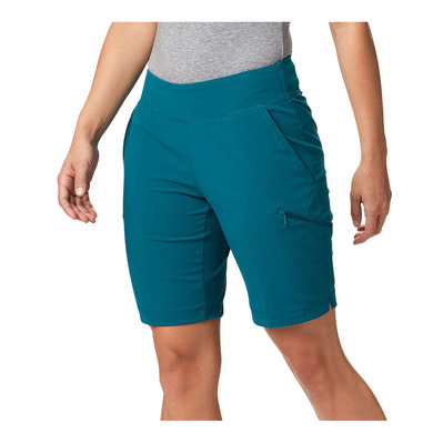 MOUNTAIN HARDWEAR - DYNAMA - Bermuda Shorts - Women's - dive