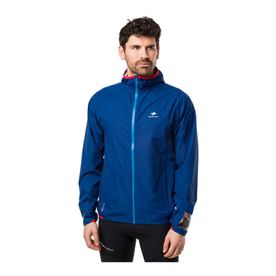RAIDLIGHT - ACTIV MP+ - Jacket - Men's - dark blue