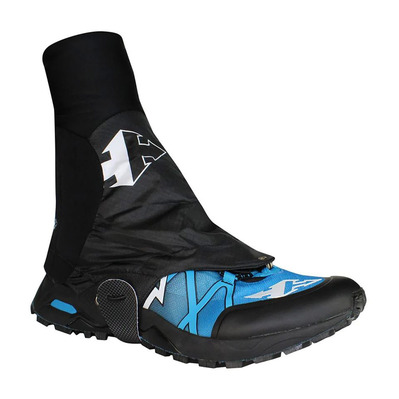 RAIDLIGHT - TRAIL - Gaiters - black