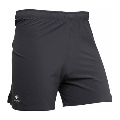 RAIDLIGHT - ACTIV RUN - Short Homme noir