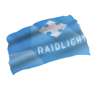 RAIDLIGHT - PASS MOUNTAIN - Neck Warmer - blue