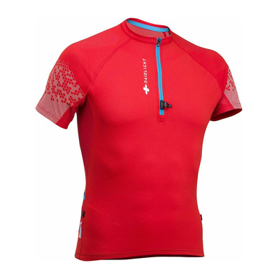 RAIDLIGHT - PERFORMER - Jersey - Men's - red
