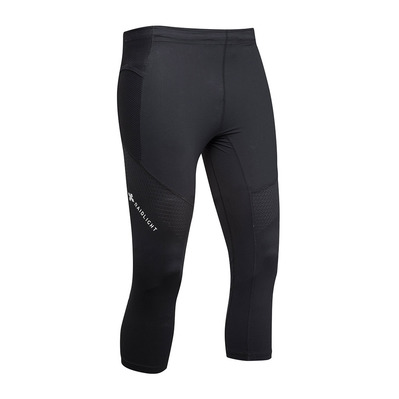 RAIDLIGHT - TRAIL RAIDER - 3/4 Tights - Men's - black