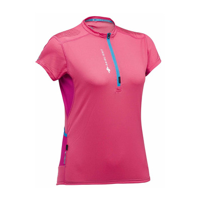 RAIDLIGHT - PERFORMER - Jersey - Women's - pink