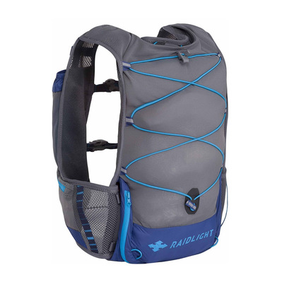 RAIDLIGHT - ACTIV 3L - Sac d'hydratation Homme dark blue/grey