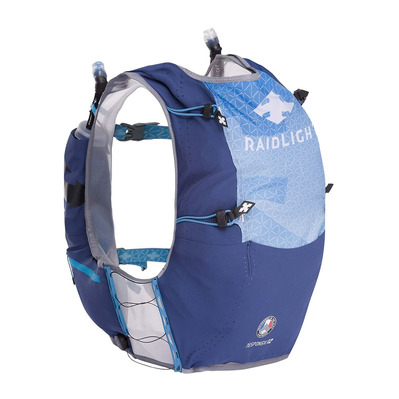 RAIDLIGHT - RESPONSIV 12L - Hydration Pack - Men's - dark blue