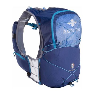 RAIDLIGHT - RESPONSIV 18L - Hydration Pack - Men's - dark blue