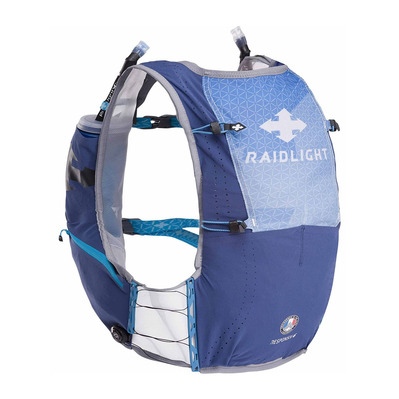 RAIDLIGHT - RESPONSIV 6L - Sac d'hydratation Homme dark blue