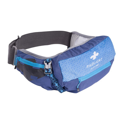 RAIDLIGHT - RESPONSIV - Ceinture d'hydratation Homme dark blue