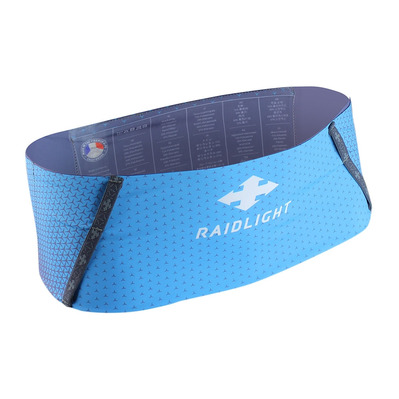 RAIDLIGHT - STRETCH RAIDER - Ceinture d'hydratation Homme dark blue