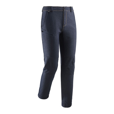 EIDER - DALSTON 5 2.0 - Pants - Men's - denim blue