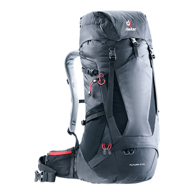 DEUTER - FUTURA 34L - Backpack - Men's - black