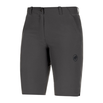 MAMMUT - RUNBOLD - Shorts - Women's - phantom