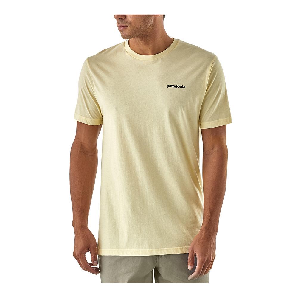 Maglietta in Cotone a Maniche Corte con Logo Donna Kempa