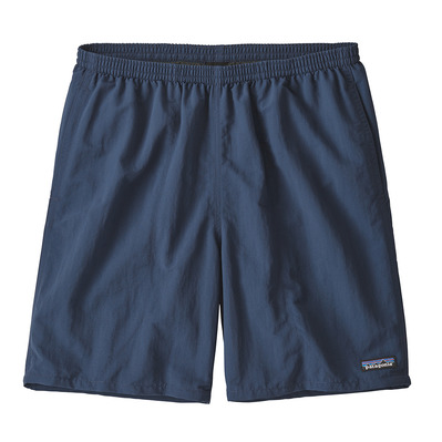 PATAGONIA - BAGGIES LONGS - Short Homme stone blue