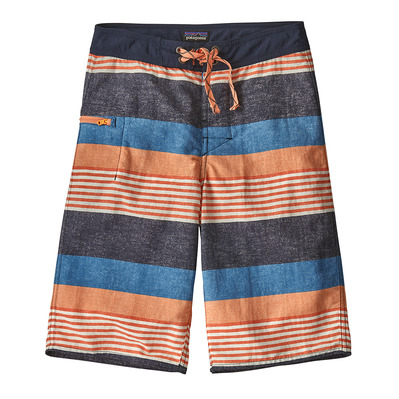 PATAGONIA - WAVEFARER - Boardshort Junior neo navy