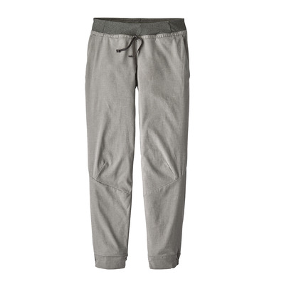 PATAGONIA - HAMPI ROCK - Pantalón mujer feather grey