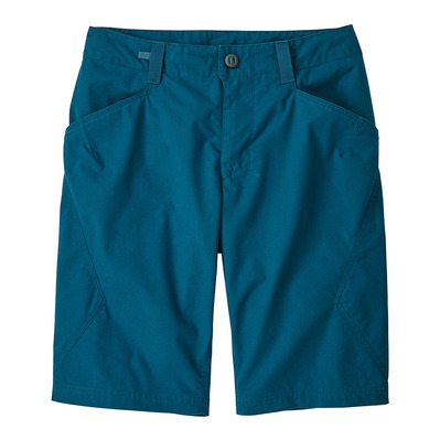 PATAGONIA - VENGA ROCK - Short hombre big sur blue