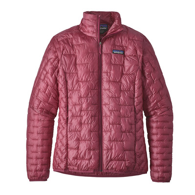 PATAGONIA - MICRO PUFF - Down Jacket - Women's - star pink