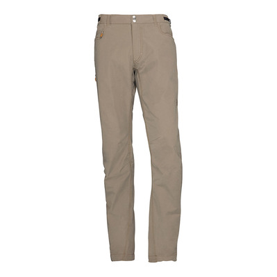 NORRONA - SVALBARD LIGHT COTTON - Pantalon Homme bungee cord