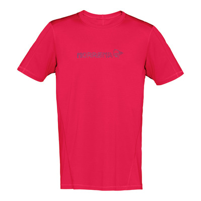 NORRONA - SS T-Shirt - Men's - /29 TECH jester red