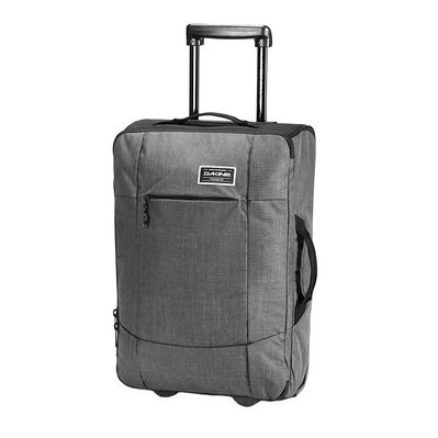 DAKINE - CARRY ON EQ 40L - Bolsa de viaje carbon