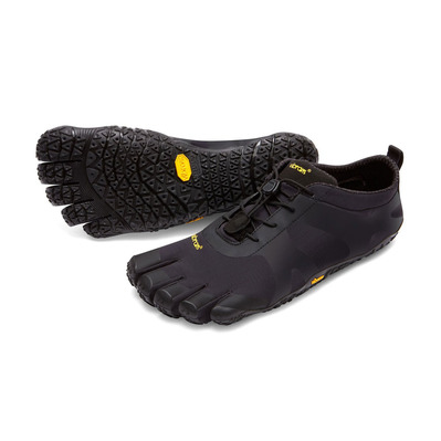 FIVE FINGERS - Vibram Five Fingers V-ALPHA Homme Noir